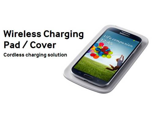 4.  Wireless Charging PadCover