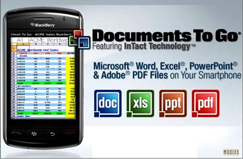 5. Documents To Go