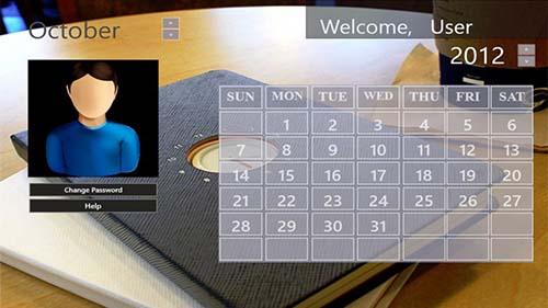 9. Digital Diary