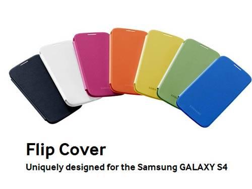 9. Flip cover