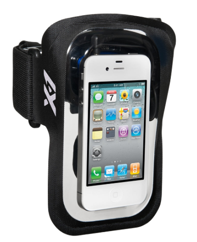 Amphibx Fit Waterproof Armband