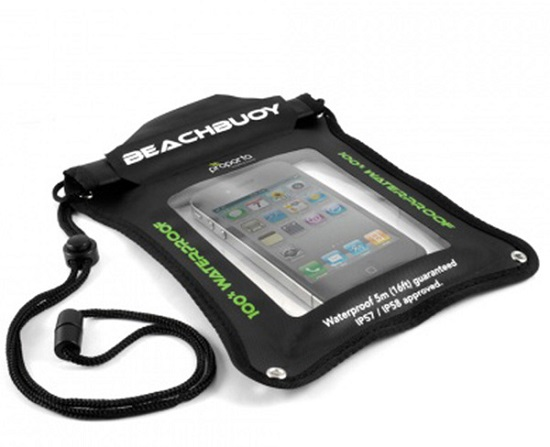 BeachBuoy iPhone 5 Waterproof Case
