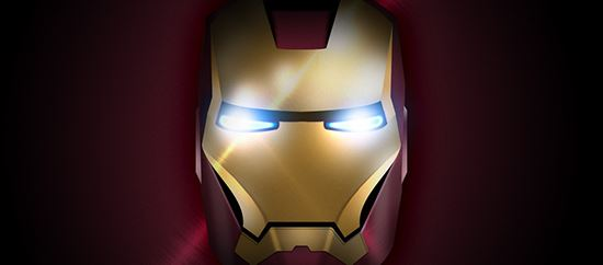 Designing-Helmet-for-Iron-Man