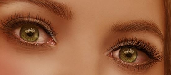 Drawing-Beautiful-Human-Eyes-in-an-Easy-Way