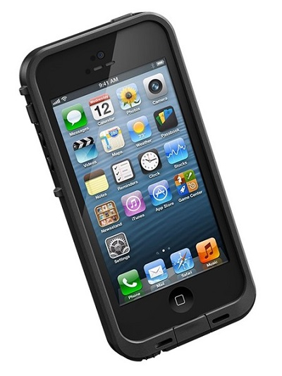 LifeProof fr iPhone 5 Case