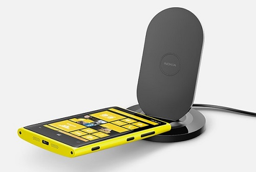 Nokia Wireless Charging Stand