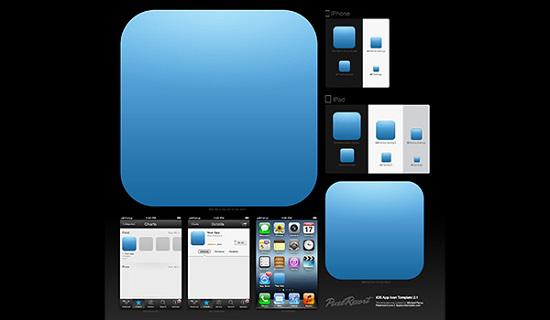 app-icon-template