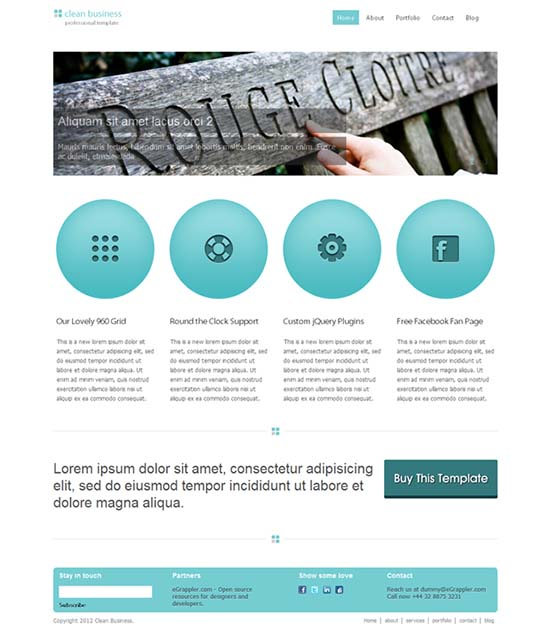 free-business-templates