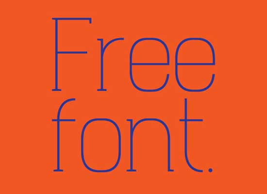 free-clean-fonts-1