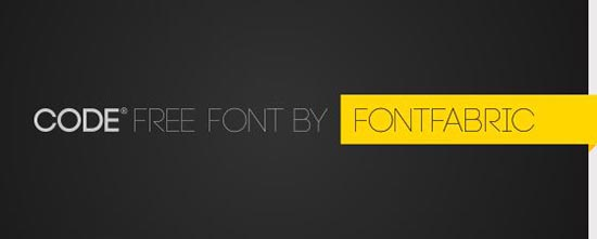 free-clean-fonts-14
