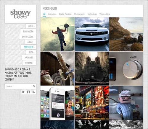 showycase-portfolio-photography