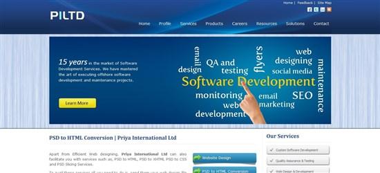 37.Priya International Ltd