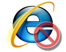4. No compatibility for IE8
