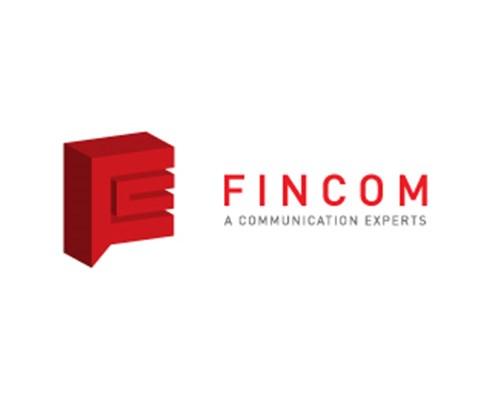 6. FINCOM-logo-design