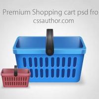 Beautiful Free Shopping Cart Icon