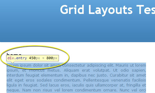 CSS Grid Layouts in WordPress