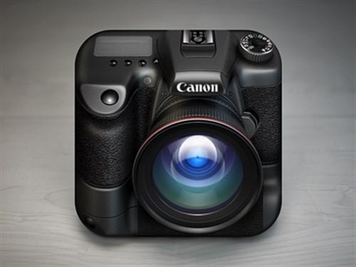 Camera-iOS-Icon