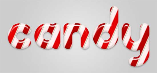 Candy-Cane-Text