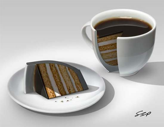 Coffee-Cake-Photo-Manipulation