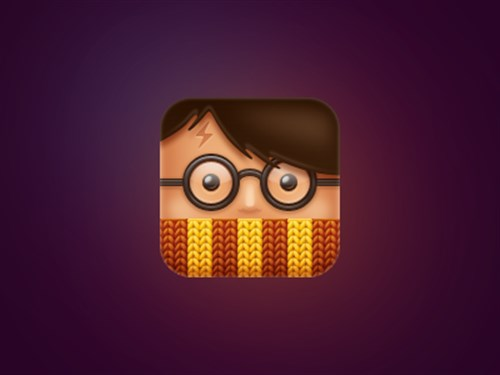 Harry-iOS-icon