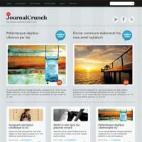 JournalCrunch
