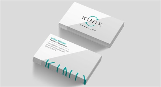 Kinix-Creative-Business-Cards