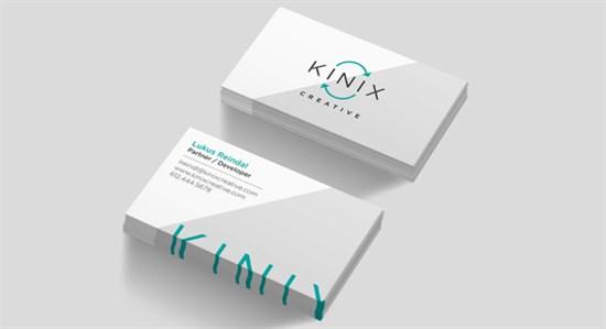 Kinix-Creative-Business-Cards
