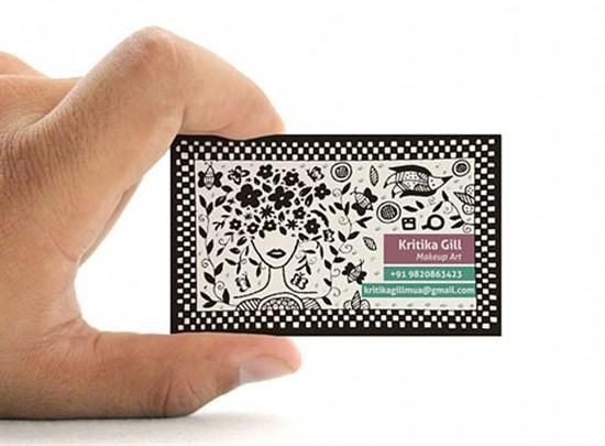 Kritika-Gill-Business-Card