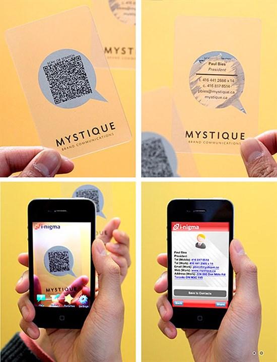 Mystique-Business-Card