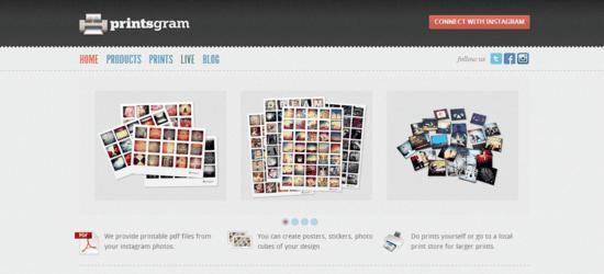 PrintsGram