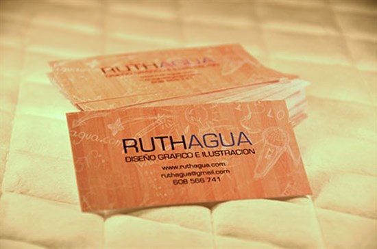 Ruth-Agua-Business-Card
