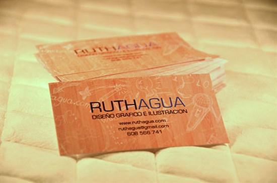 Ruth-Agua-Business-Card