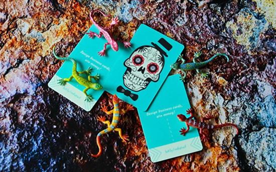 Skull-Hat-Business-Card