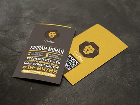 Sriram-Mohan