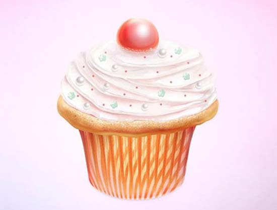 Tasty-Cupcake-Icon