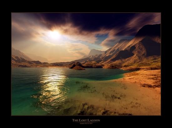 Water Scenes Wallpapers-7