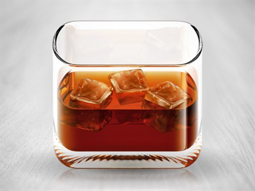 Whiskey-iPhone-Icon