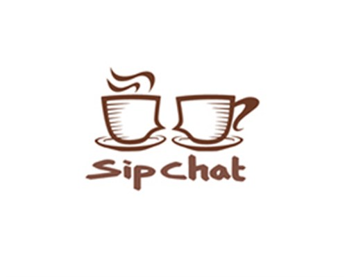 sipchat-logo-design