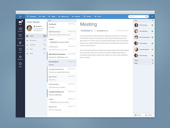 webmail2-retro-trend