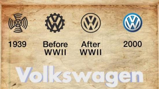 4. Volkswagen