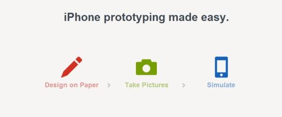 8. POP Prototyping on paper