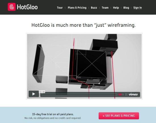 9. Hotgloo