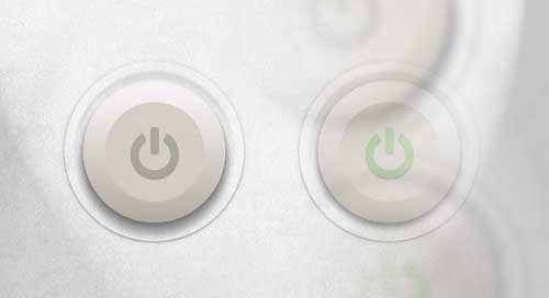 CSS3 Fanciness Button Switches with Checkboxes