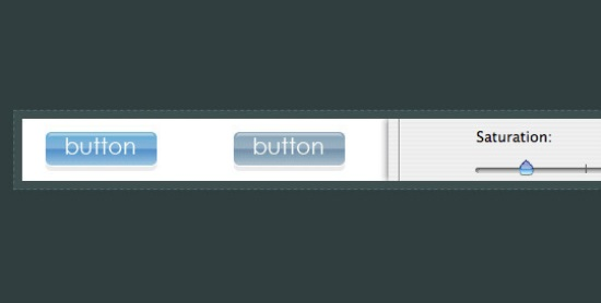 Creating Flexible Buttons using Photoshop Shapes