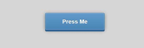 Creating a 3D Button in CSS3