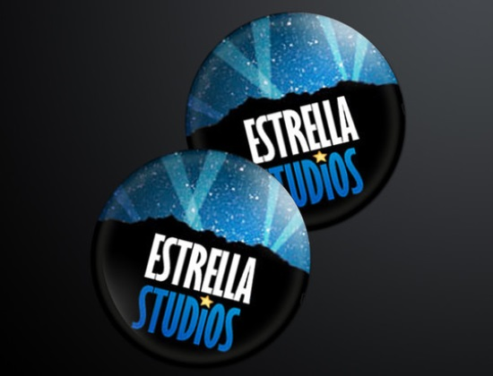 Creating buttons in Photoshop