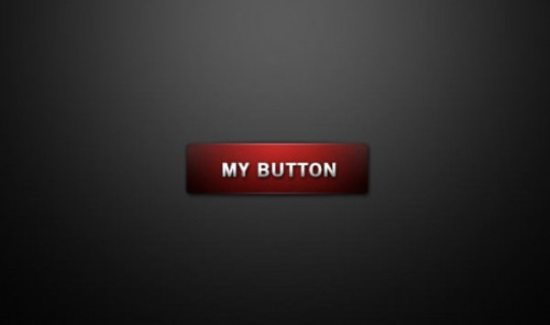 Design a Simple Yet Effective, Clean and Shining Button