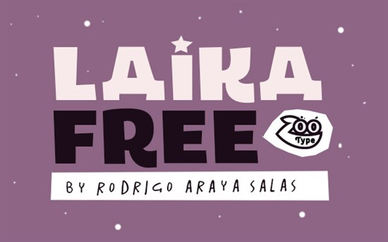 Laika FREE