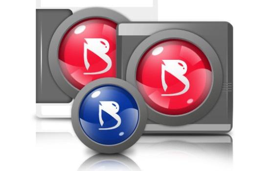 Perfect Shine Button or Icon