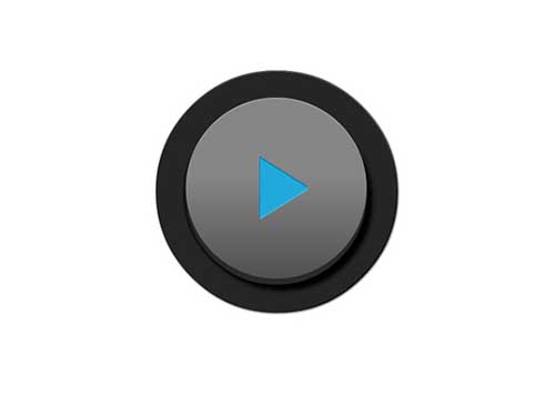 Play Button in CSS3